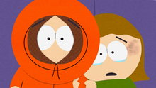 South Park: The Poor Kid