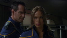 Star Trek: Enterprise: In a Mirror, Darkly, Part I