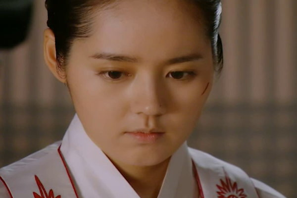 Moon Embracing The Sun ep 11 The Moon Embracing The Sun
