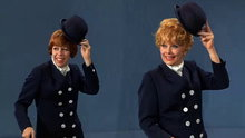 Here's Lucy: Lucy and Carol Burnett