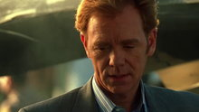 CSI: Miami: Money Plane