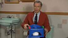 Mister Rogers' Neighborhood: Toilet Factory and Going to the Potty