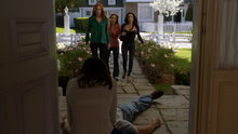 Desperate Housewives: Women and Death