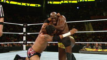 WWE NXT: Wed, Mar 28, 2012