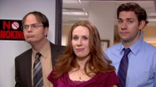 The Office: Welcome Party