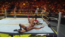 WWE NXT: Wed, May 30, 2012