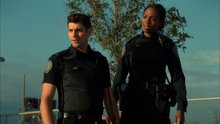 Rookie Blue: Class Dismissed