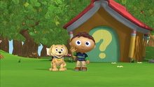 Super Why!: King Eddie Who Loved Spaghetti (King Eddie Who Loved Spaghetti & Other Stories)