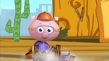 Super Why!: Jasper's Cowboy Wish (King Eddie Who Loved Spaghetti & Other Stories)