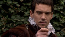 The Tudors: The Definition of Love