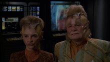 Star Trek: Voyager: Homestead