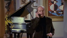 Frasier: Junior Agent