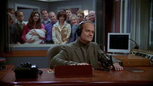 Frasier: Goodnight Seattle, Part 2