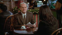 Frasier: High Holidays