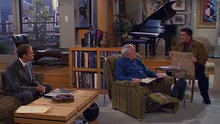 Frasier: Hot Pursuit