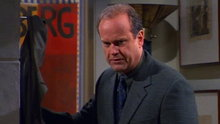 Frasier: Something About Dr. Mary