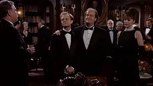Frasier: The Club