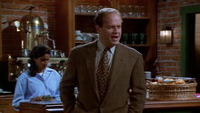 Frasier: The Friend