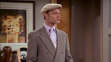 Frasier: The Love You Fake
