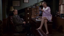 Frasier: The Wizard and Roz