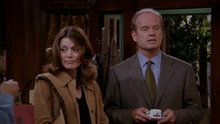Frasier: Trophy Girlfriend