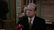 Frasier: We Two Kings