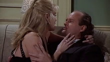 Frasier: You Scratch My Book…