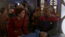 Star Trek: Deep Space Nine: Accession