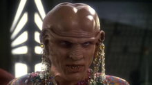Star Trek: Deep Space Nine: Profit and Lace