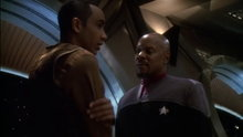 Star Trek: Deep Space Nine: The Reckoning