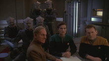 Star Trek: Deep Space Nine: To the Death