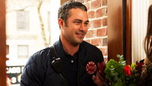 Chicago Fire: Merry Christmas, Etc.