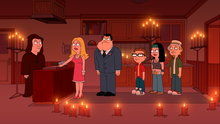 American Dad!: Finger Lenting Good