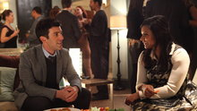 The Mindy Project: Harry & Sally