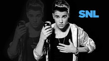 Saturday Night Live: Justin Bieber