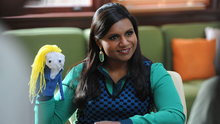 The Mindy Project: Mindy's Minute