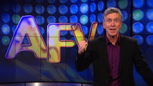 America's Funniest Home Videos: Name Calling Canines and Dads Getting Dinged