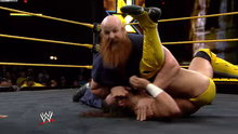 WWE NXT: Wed, Apr 3, 2013