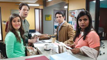 The Mindy Project: Santa Fe
