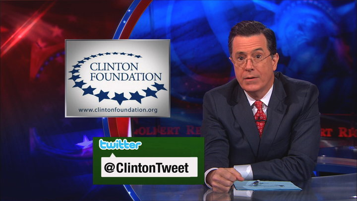 The Colbert Report - s9 | e83 - Tue, Apr 9, 2013
