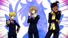 Watch Fairy Tail Season 2 Episode 52 - Allied Forces, Assemble! Online