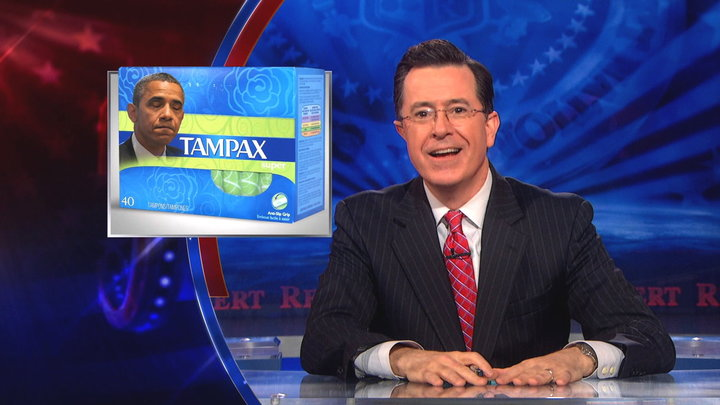 The Colbert Report - s9 | e99 - Wed, May 8, 2013