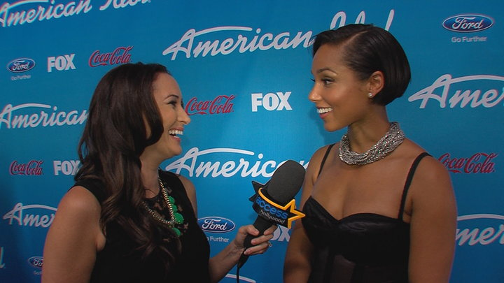 Access Hollywood - Alicia Keys: Would She Be a Judge On American Idol?