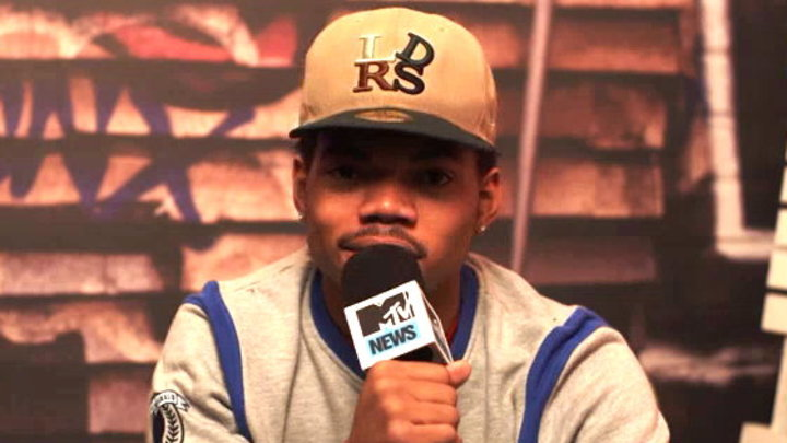 MTV News - Mixtape Daily: Chance the Rapper