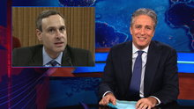 Watch The Daily Show with Jon Stewart Season 18 Episode 107 - Bill O'Reilly Online