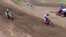 Watch AMA Motocross Season 2013 Episode 2 -  Thunder Valley Highlights Online
