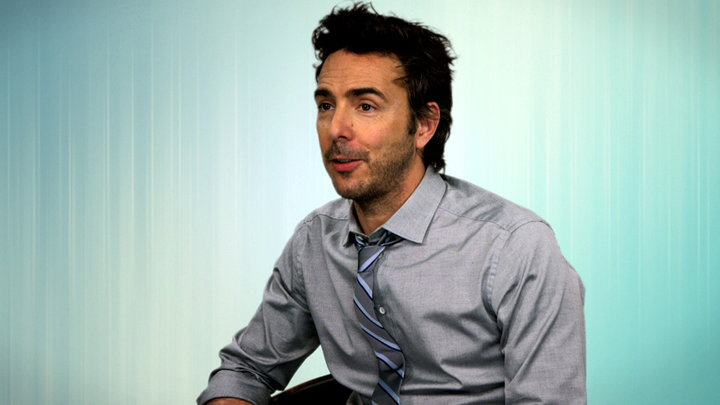 FXM Presents Movies - The Internship Director Shawn Levy