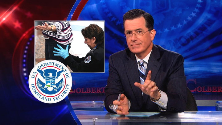 The Colbert Report - s9 | e139 - Tue, Aug 13, 2013