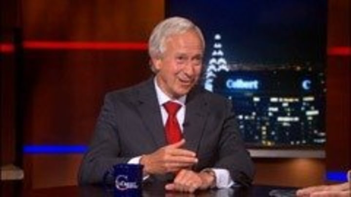 The Colbert Report - s9 | e141 - Thu, Aug 15, 2013