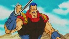 北斗の拳2 第33話(142) 「暴君ヒョウと悲しき側近! 誰が彼を止めるのか!!」